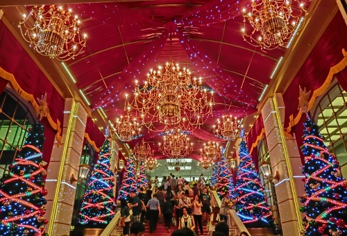 E-Bizda International Business Directory Christmas Venues London